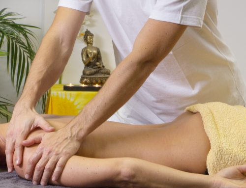 Reopen for Massages & Holistic Treatments as of 15/3