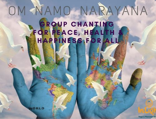 Free Meditative Group Chanting on 9 May