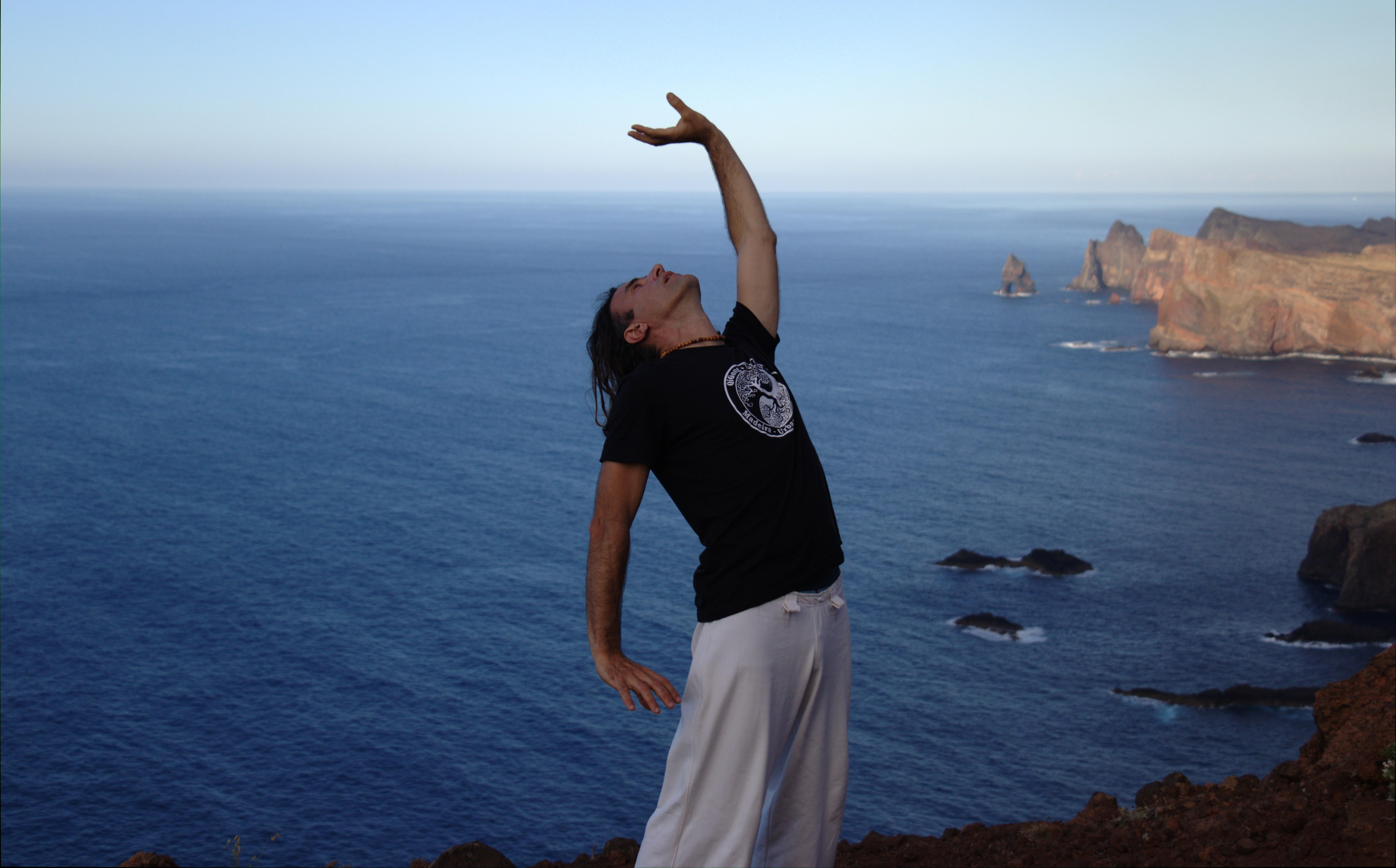 10 Buddha Stretches. QiGong Course 3x from 22.6.