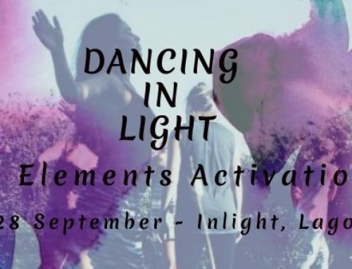 Another Guided Dance Journey with Jen on 28 Sep