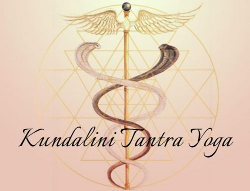 Early morning Kundalini Tantra Yoga from 12 Sep