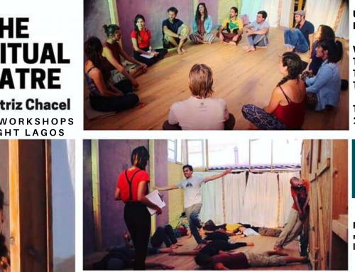 The Spiritual Theatre continues throughout February