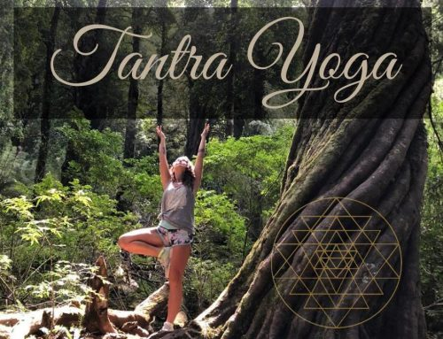 Tantra & Kundalini Yoga with Cony restarting!