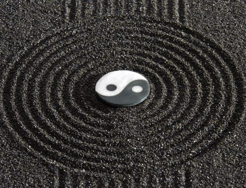 Solstice Special: Yin Yang on 21/12 6pm with guest teacher